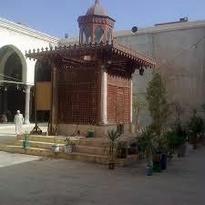مسجد المتولى