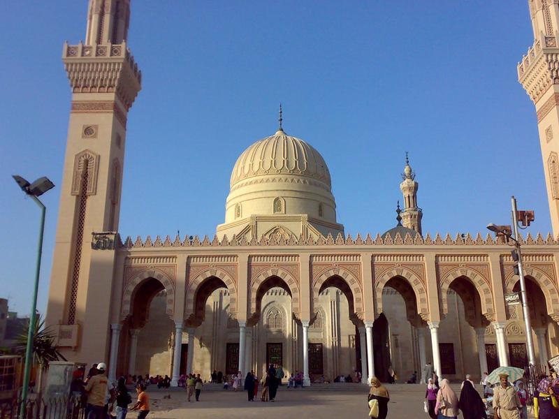 مسجد السيد البدوى